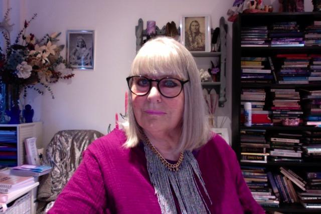 Valerie Anckorn